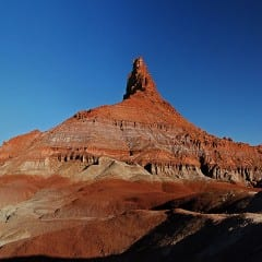 Red & Moqui Canyons
